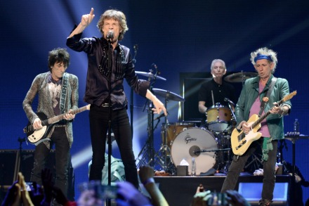 Love and War Inside the Rolling Stones – Rolling Stone