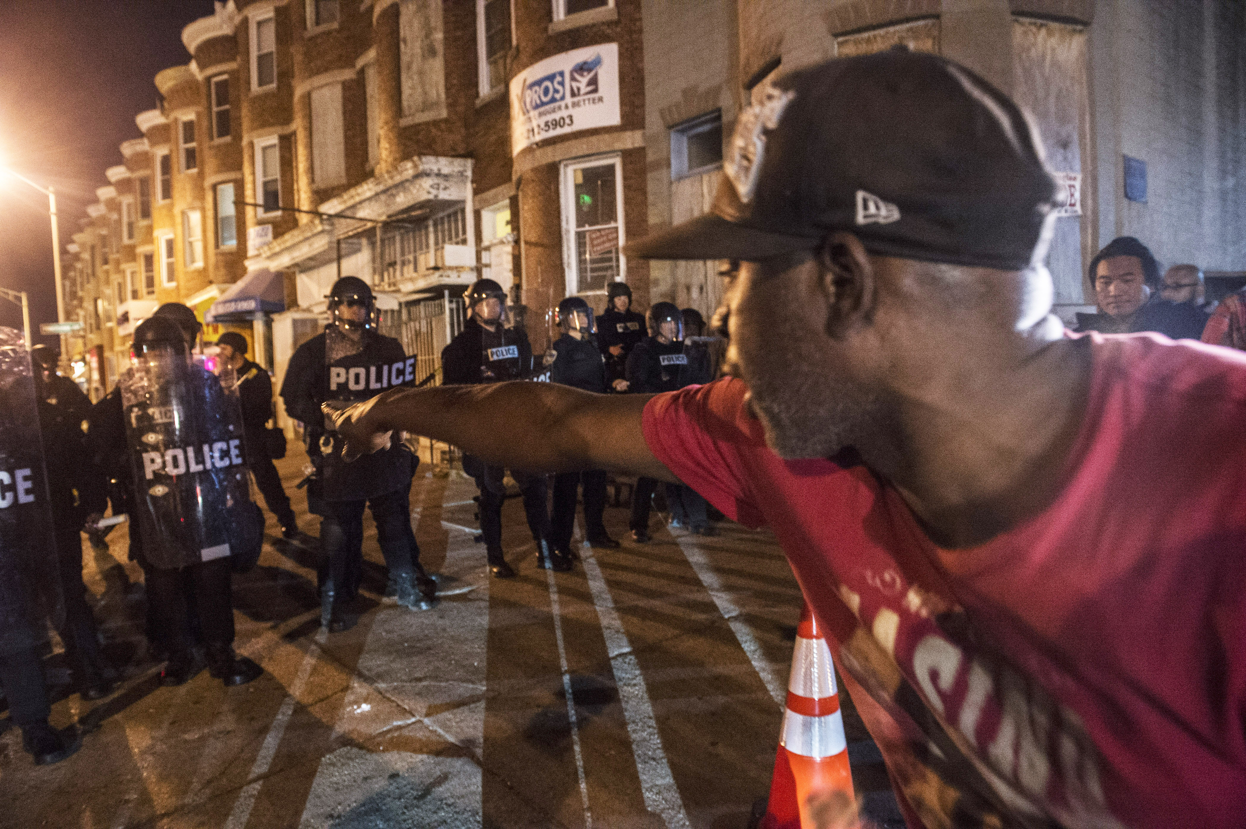 Why Baltimore Blew Up – Rolling Stone