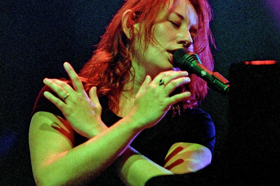 Tori Amos' Secret Garden – Rolling Stone