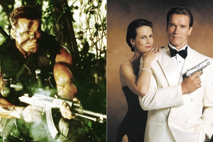Readers' Poll: The 10 Best Arnold Schwarzenegger Movies ...