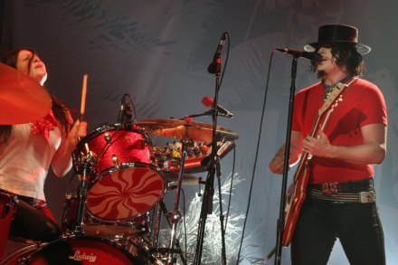 The Mysterious Case of the White Stripes – Rolling Stone
