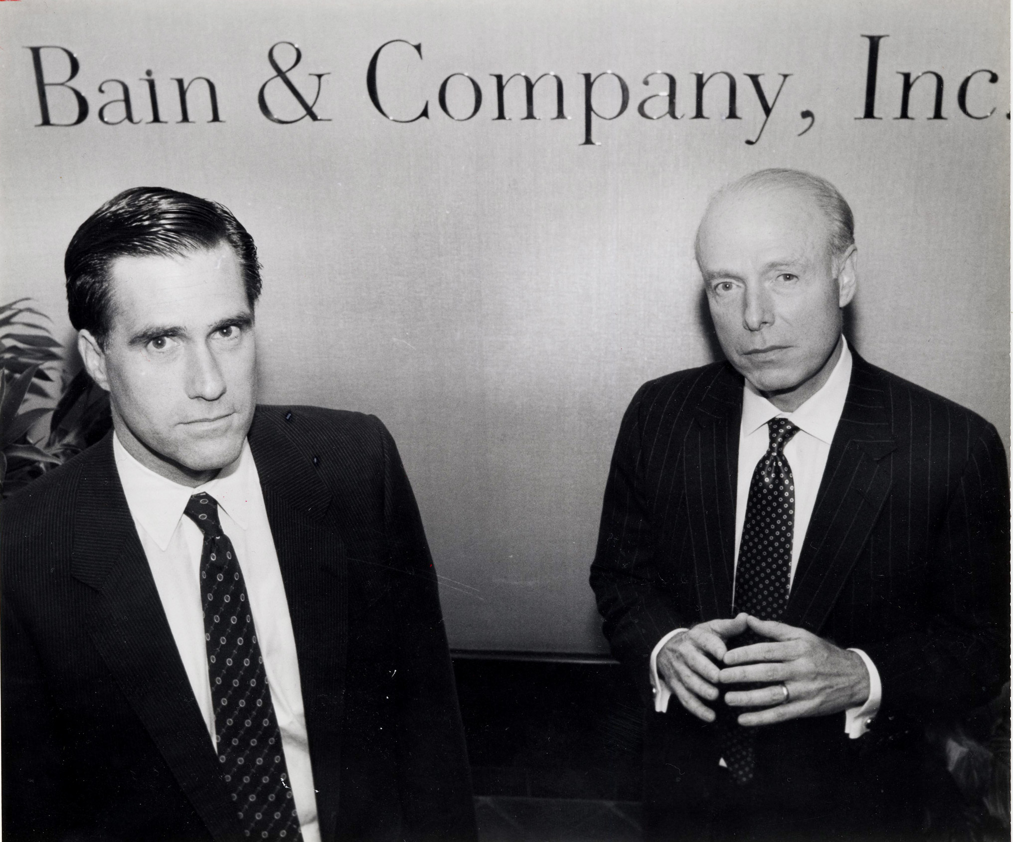Greed And Debt The True Story Of Mitt Romney And Bain Capital