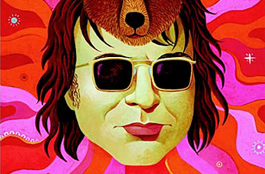 0980c125cf7 Would the Summer of Love have ever happened without Stanley, the reclusive  acid impresario who turned on the world?