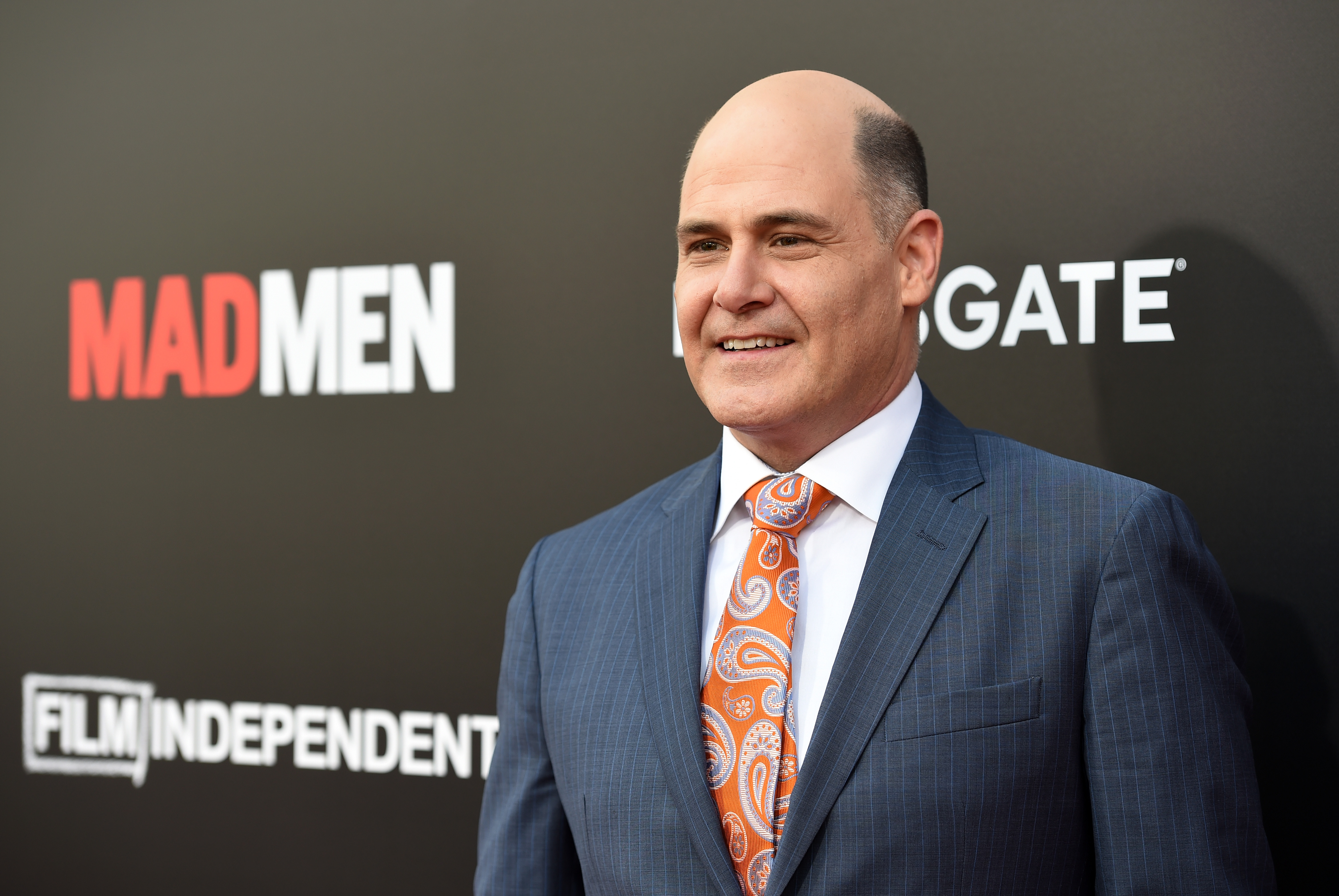 'Mad Men' Creator on Coke Ad: 'It's the Best Ad Ever Made'