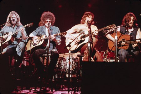 The Eagles: Hell Is for Heroes