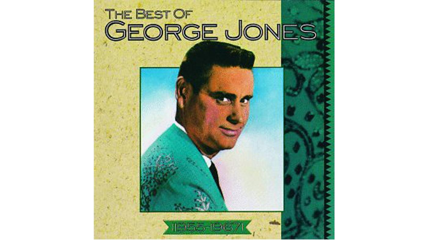 george jones discography torrent