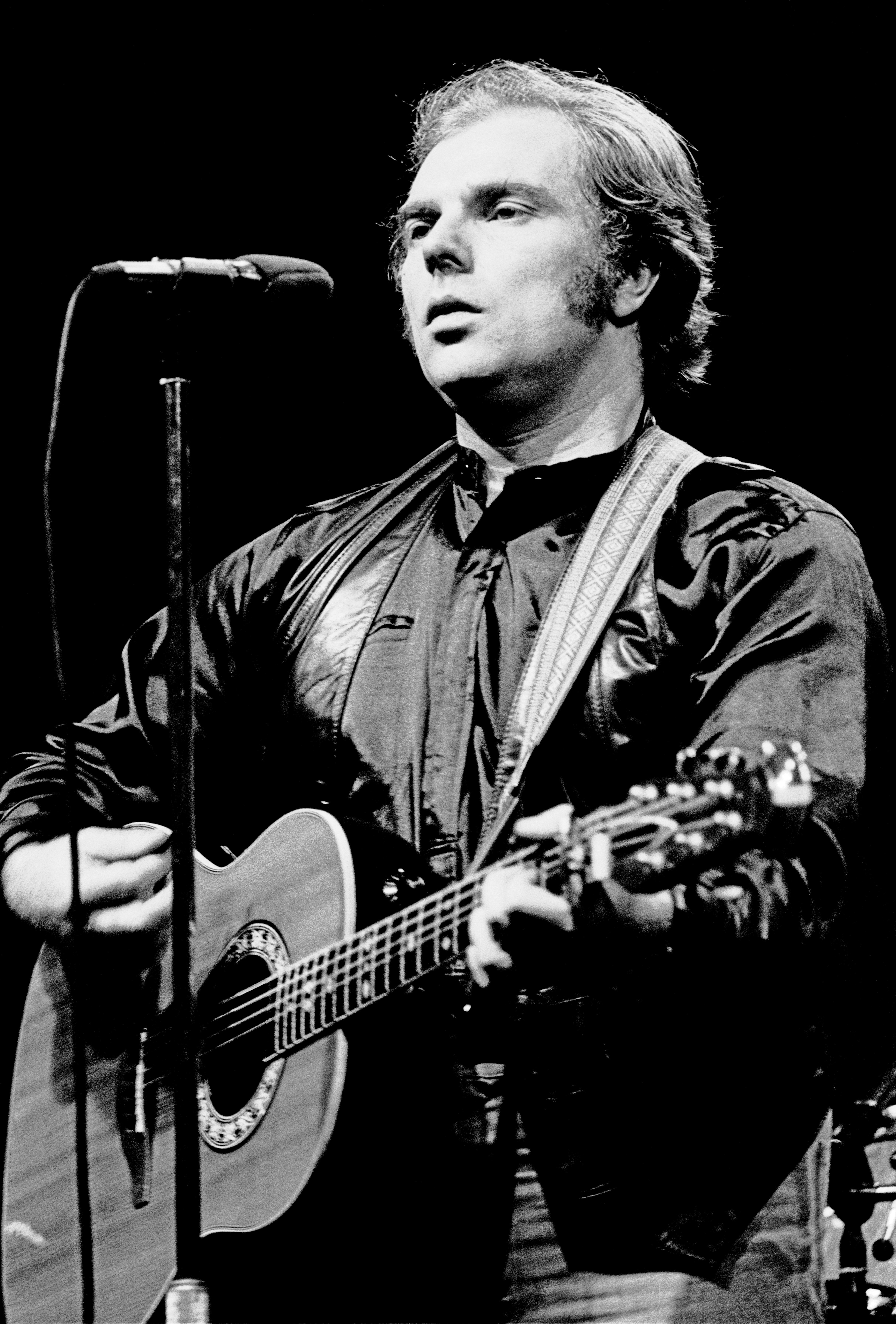 Astral weeks lyrics meaning