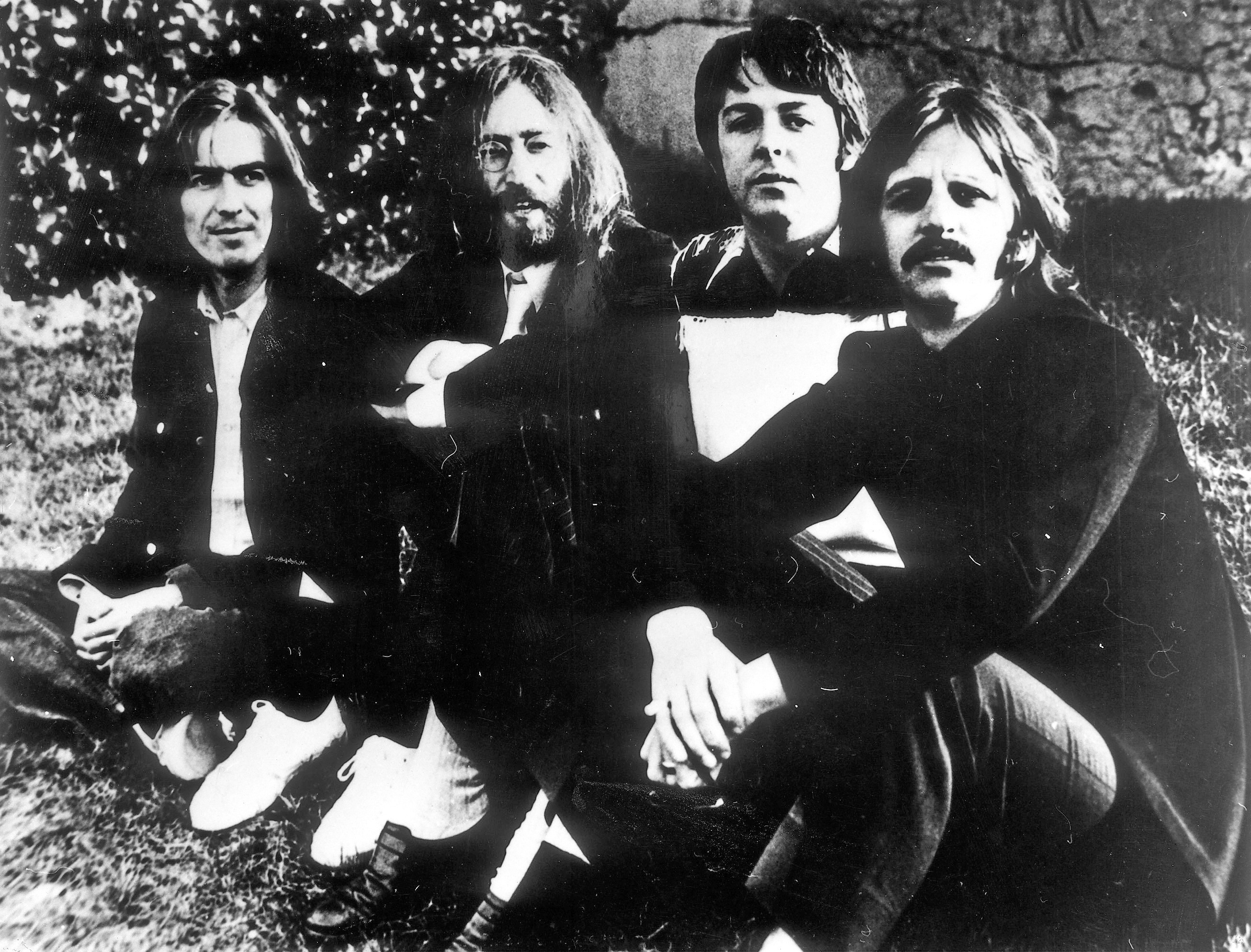 Review: The Beatles' 'White Album'