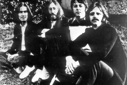 Review: The Beatles' 'White Album' – Rolling Stone