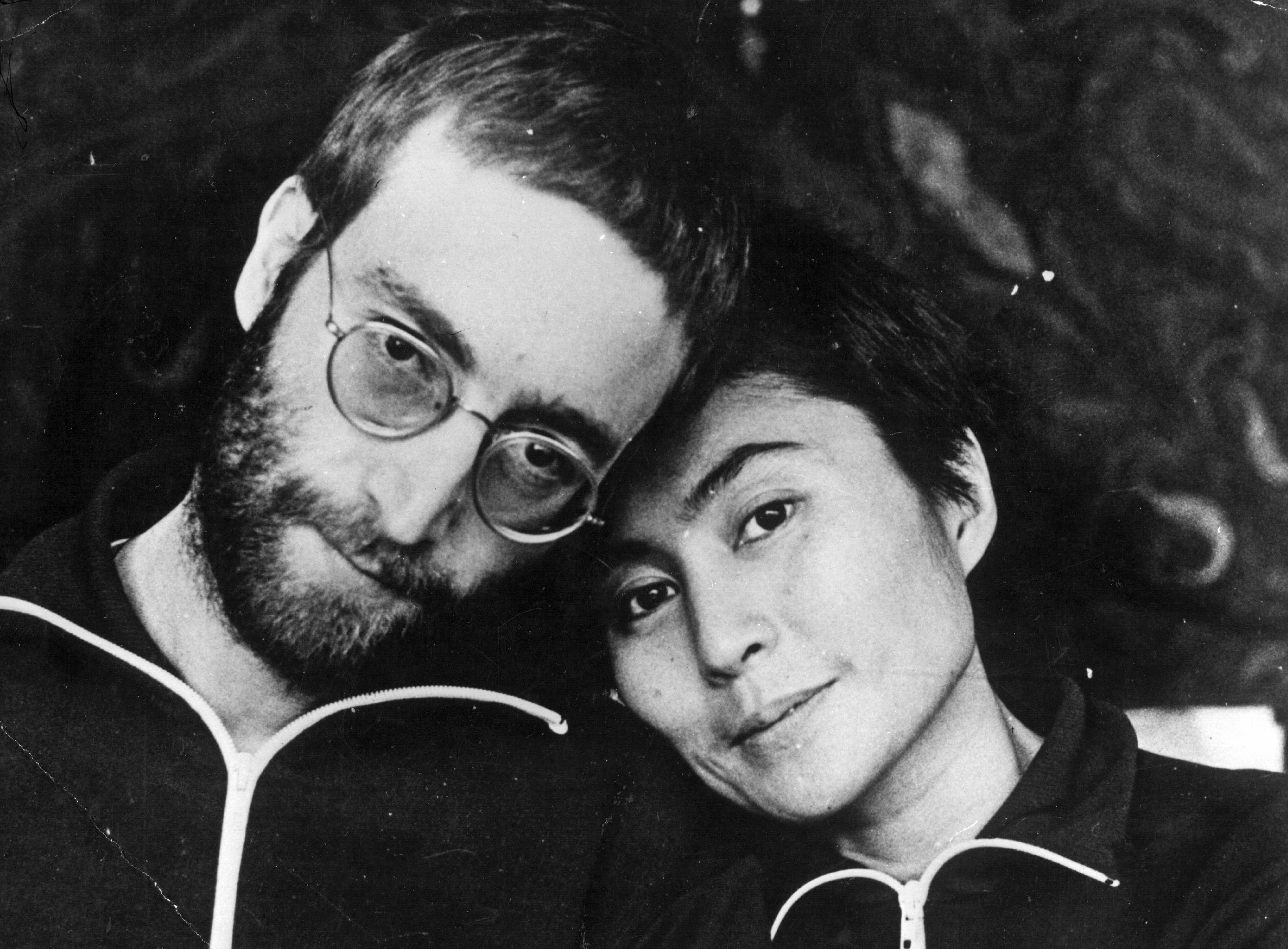 John Lennon The Rolling Stone Interview Part One Rolling Stone