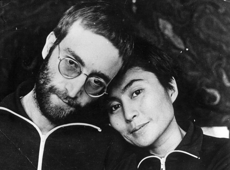 82ab63c259 John Lennon  The Rolling Stone Interview