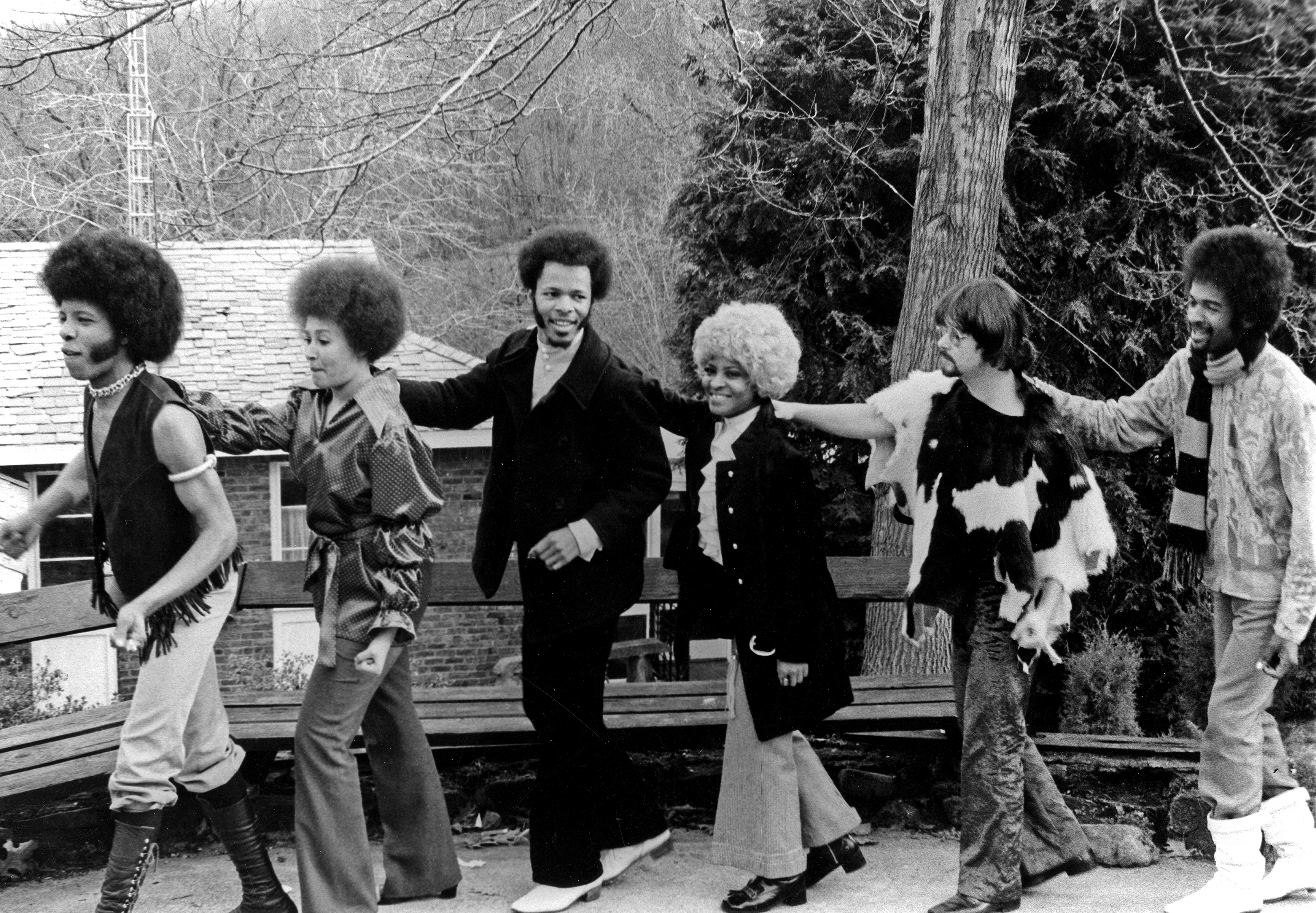 Sly And The Family Stone Everybody Is A Star Rolling Stone