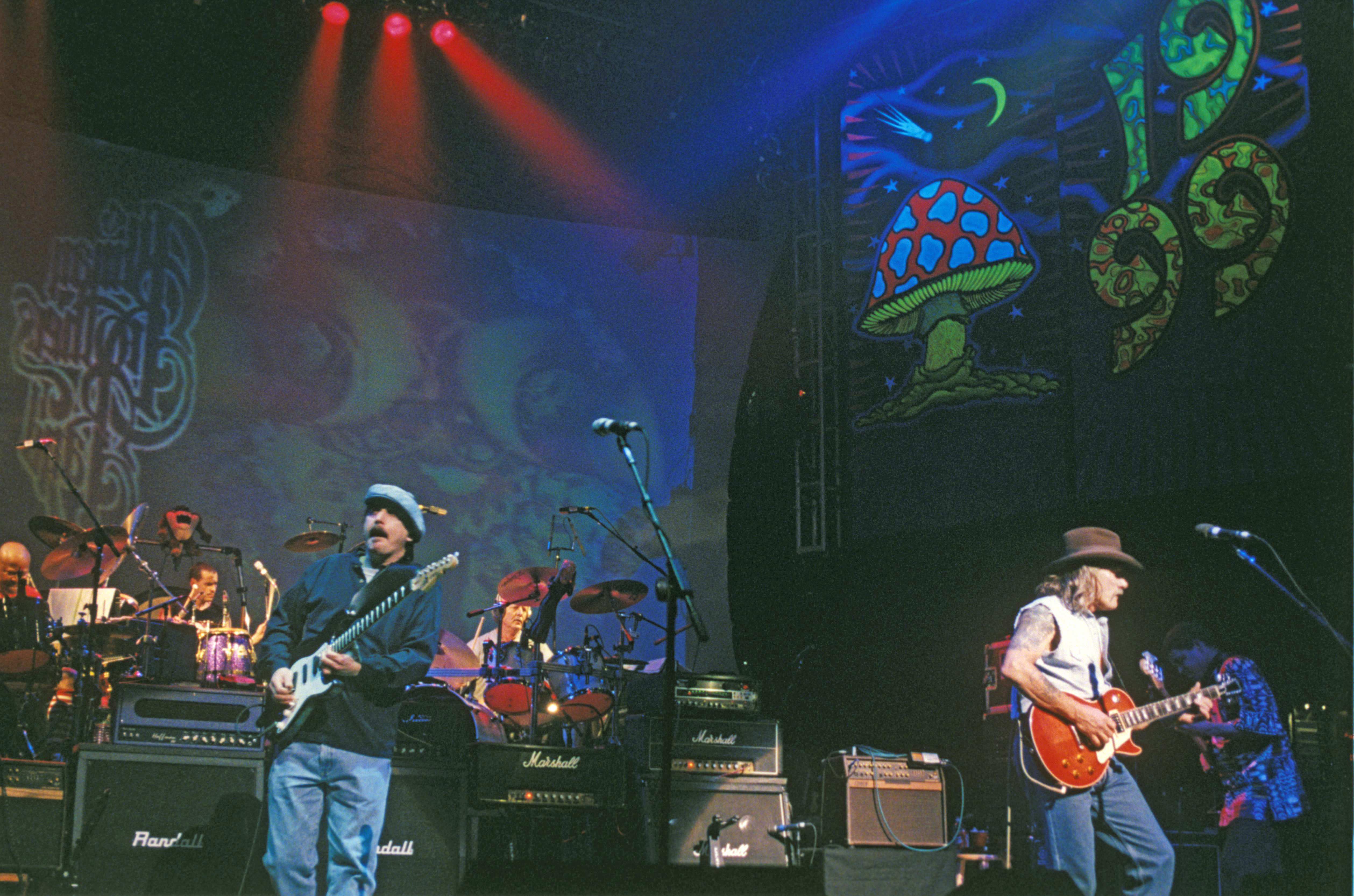 The allman brothers band 30 years of ups and downs rolling stone malvernweather Image collections