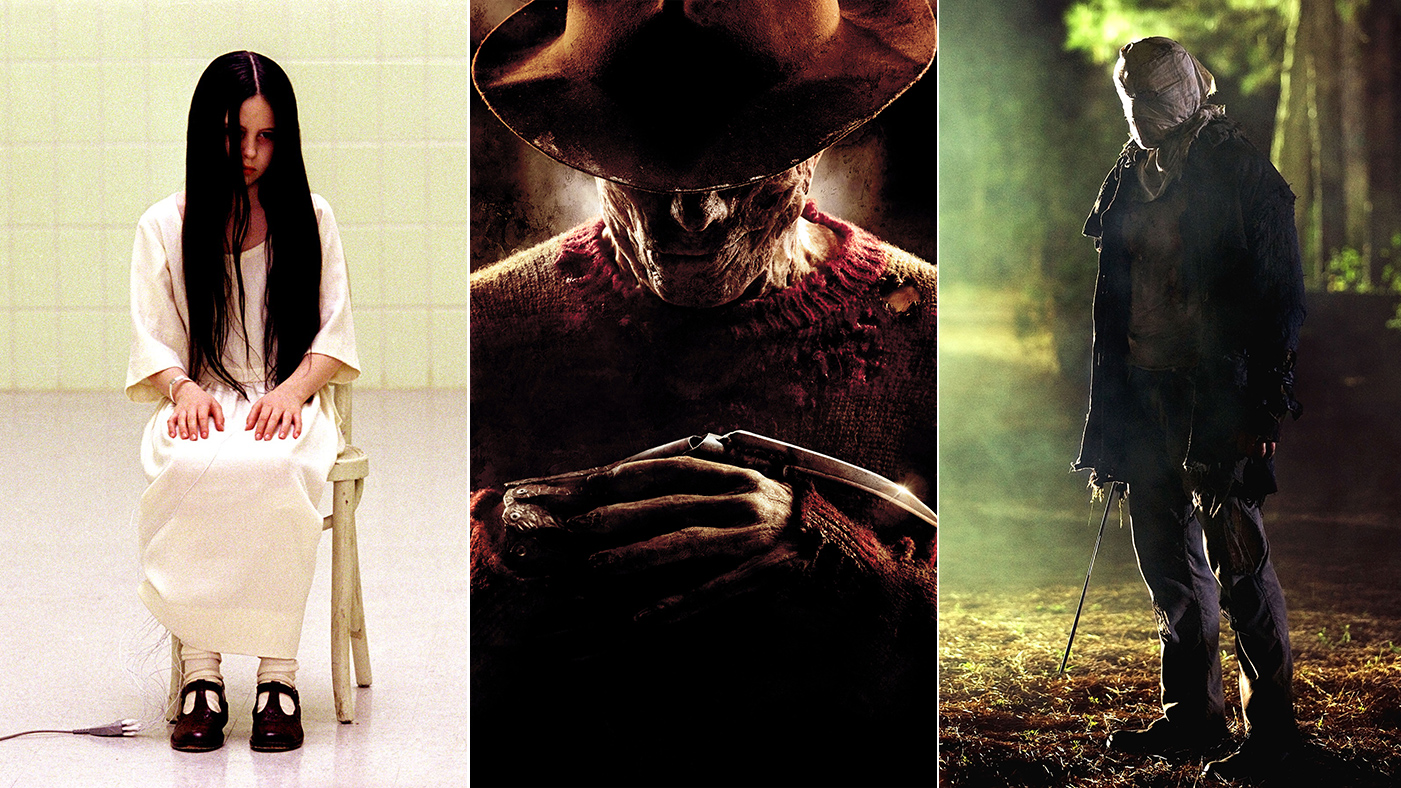 13 Best and Worst Modern-Horror Movie Remakes