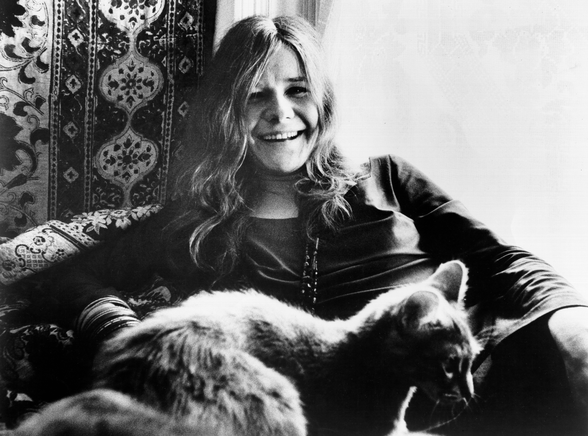ce097136e98445 Janis Joplin Remembered After Her Death – Rolling Stone