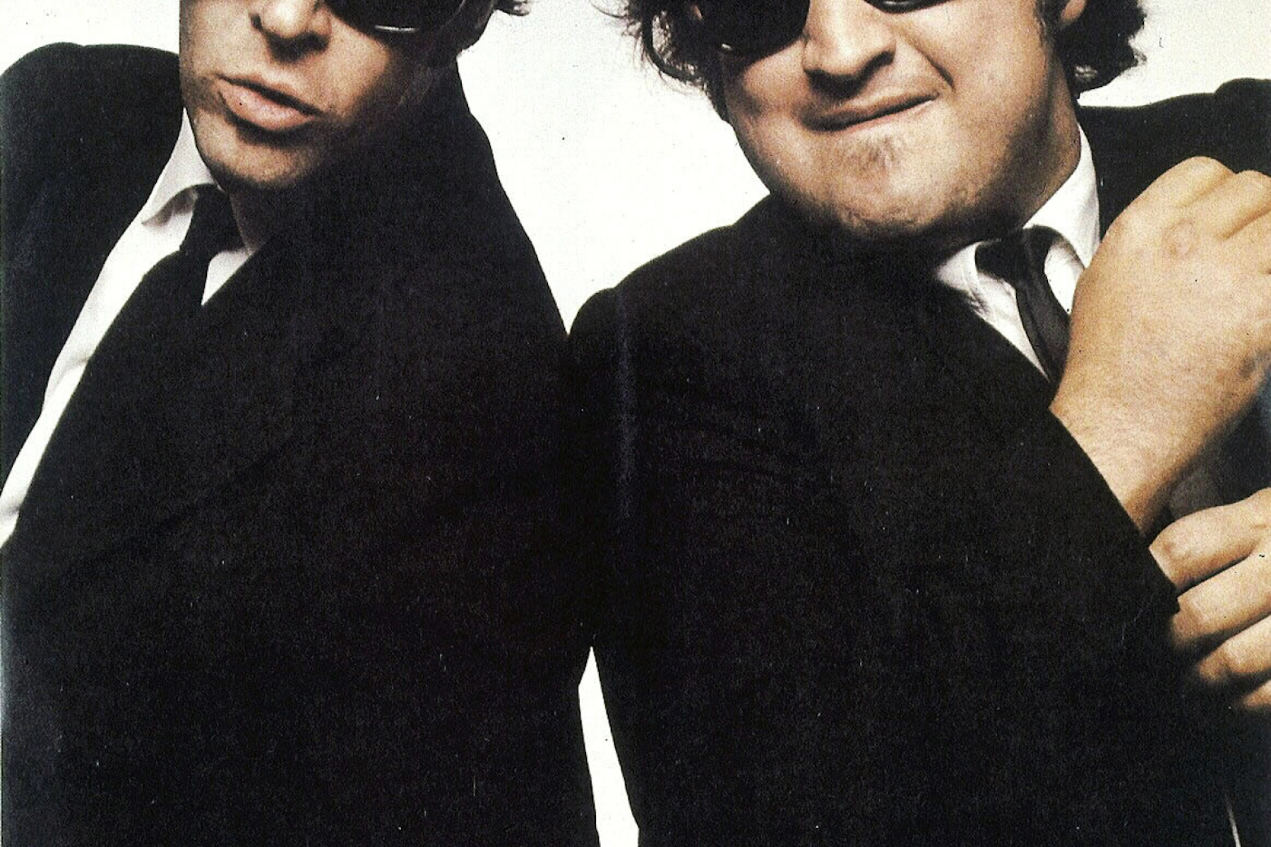 Blues Brothers Jake And Elwood S Secret Life Rolling Stone