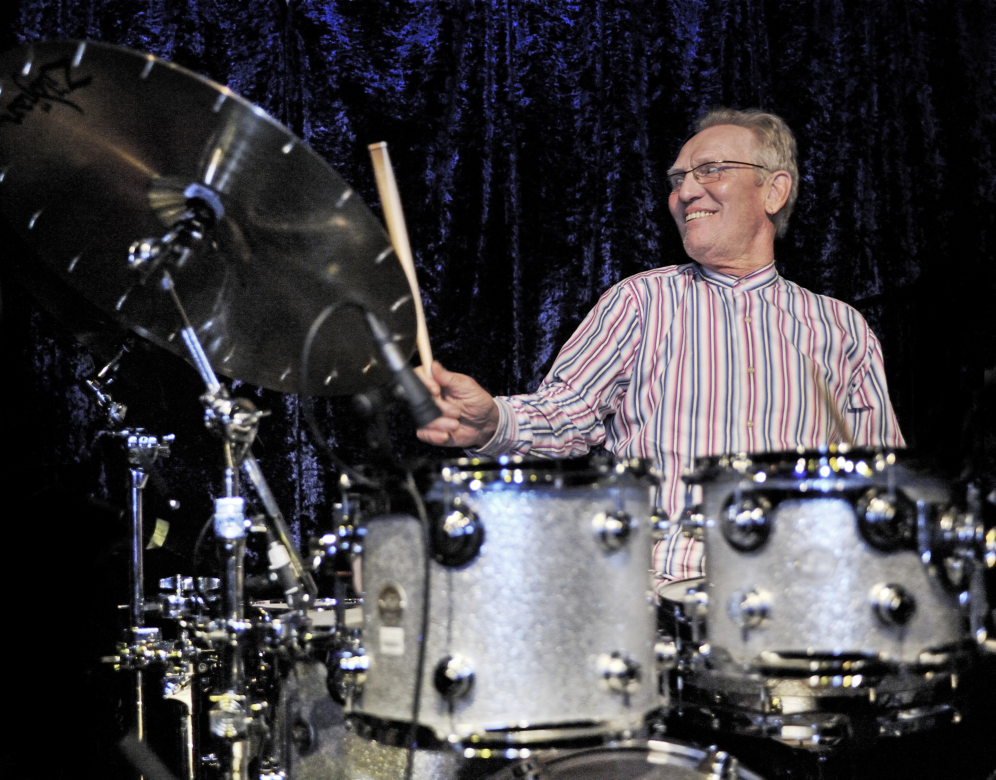 The Devil and Ginger Baker – R...