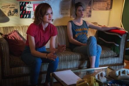 Halt and Catch Fire' Season Premiere Recap: Throne of Games
