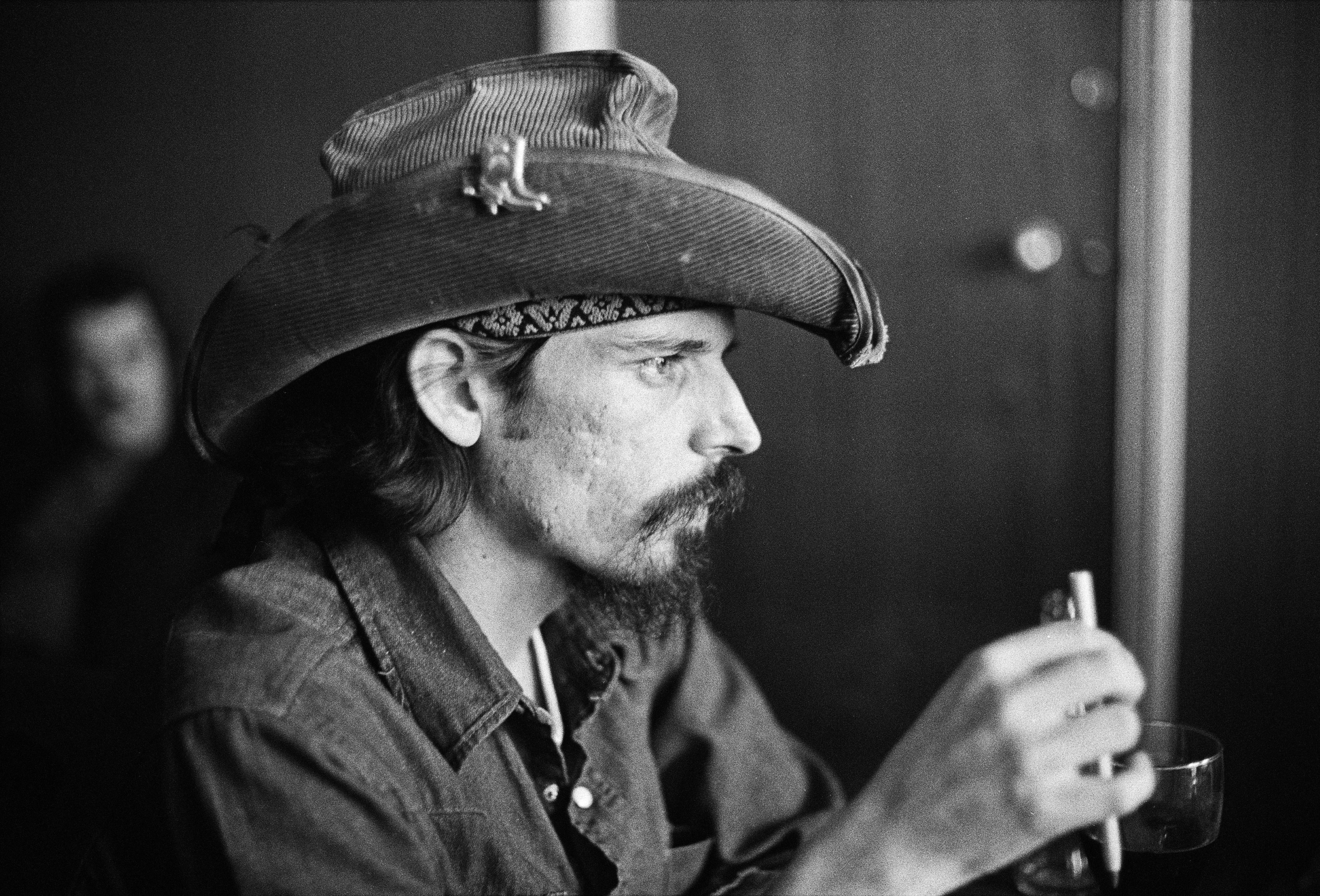 Ron Pigpen McKernan American Rock BandThe Grateful Dead