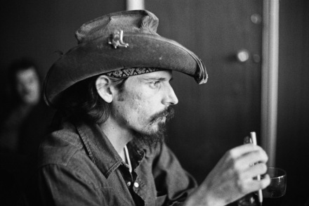 Pigpen' McKernan Dead at 27 – Rolling Stone