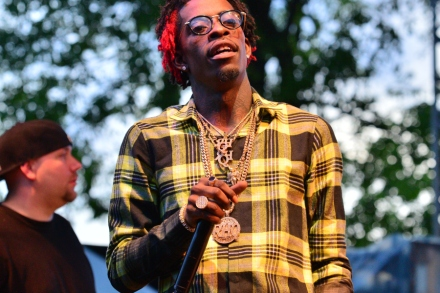 Rich Homie Quan on Birdman, Seizures and Why He Can't Stop
