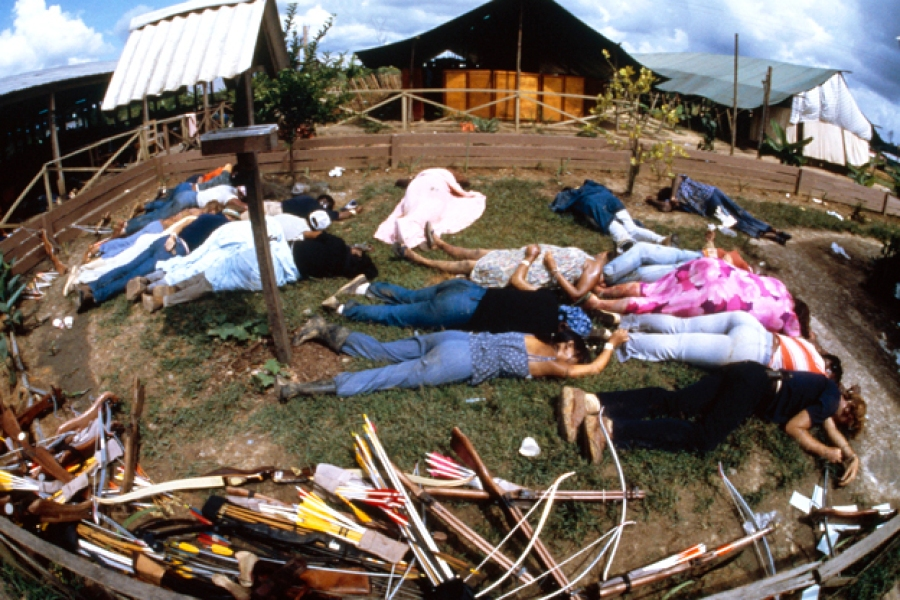 Jonestown Massacre: What You Should Know About Cult Murder