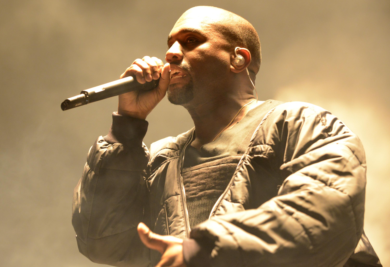 Kanye West Settles 'Bound 2' Lawsuit With Soul Singer