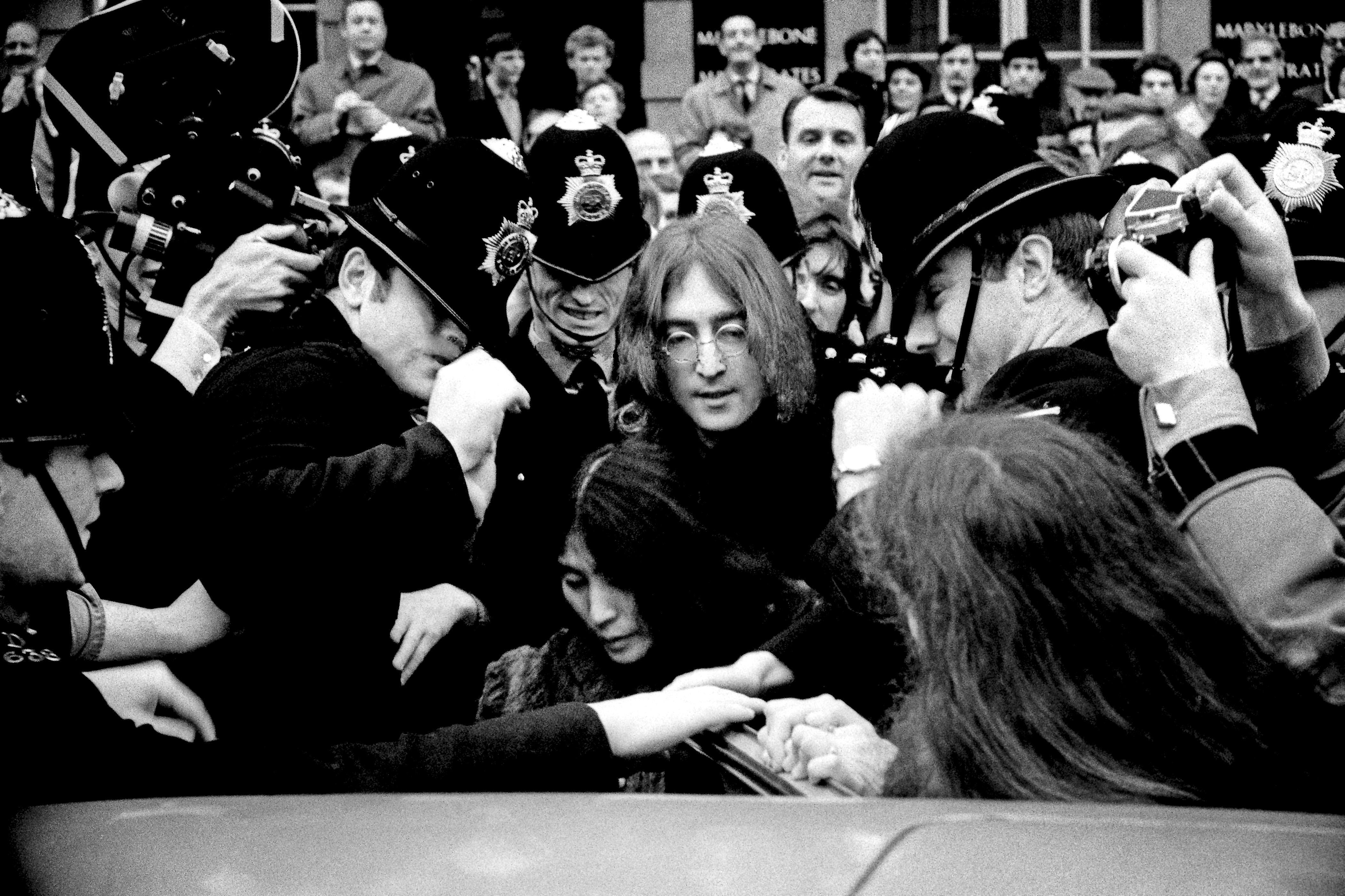 John Lennon: The Rolling Stone Interview