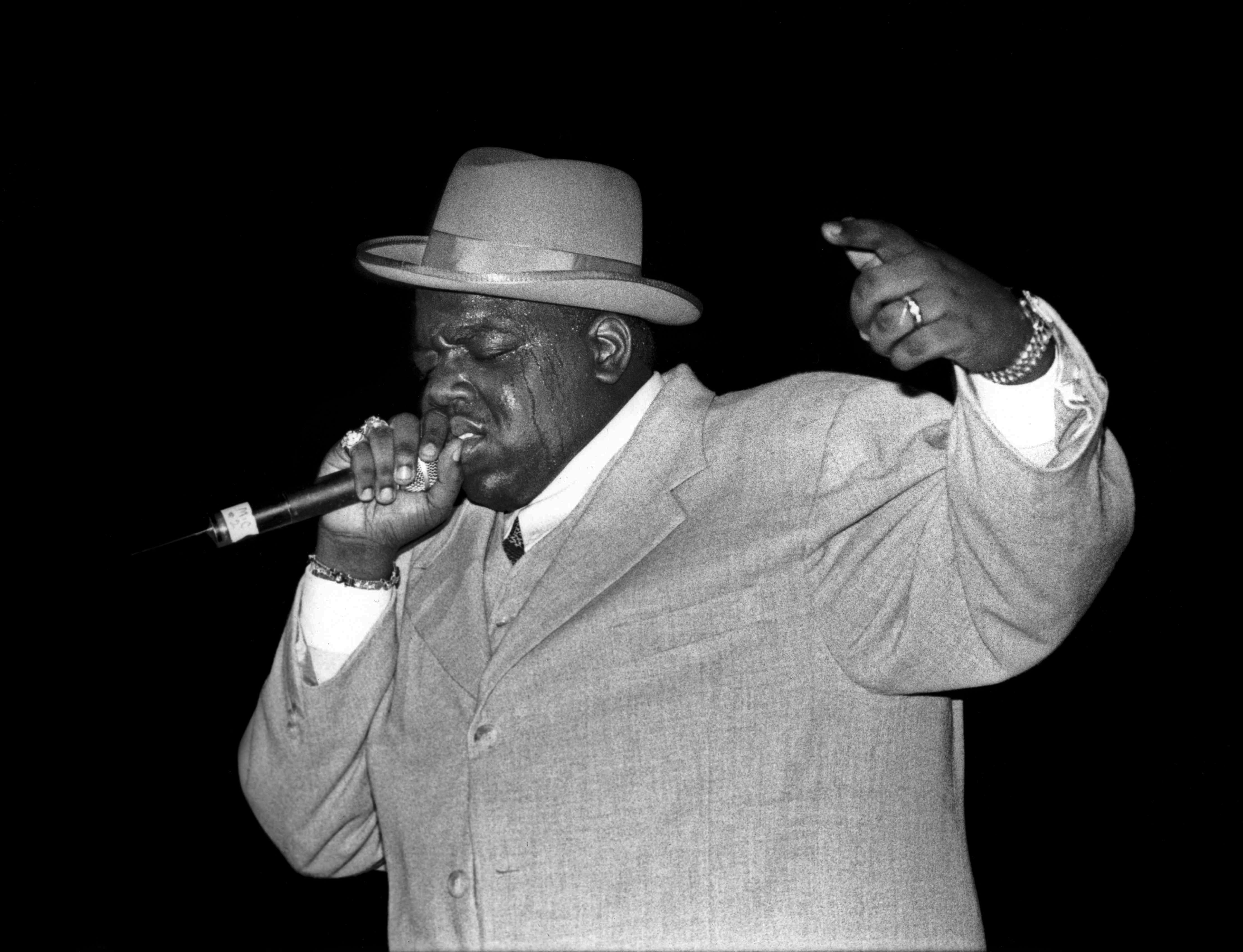 91a7cd26 The Unsolved Mystery of the Notorious B.I.G. – Rolling Stone