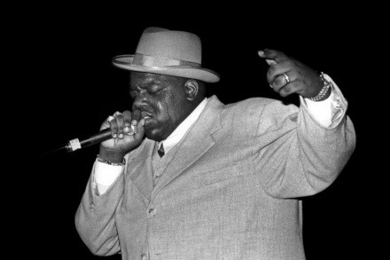 The Unsolved Mystery of the Notorious B I G  – Rolling Stone