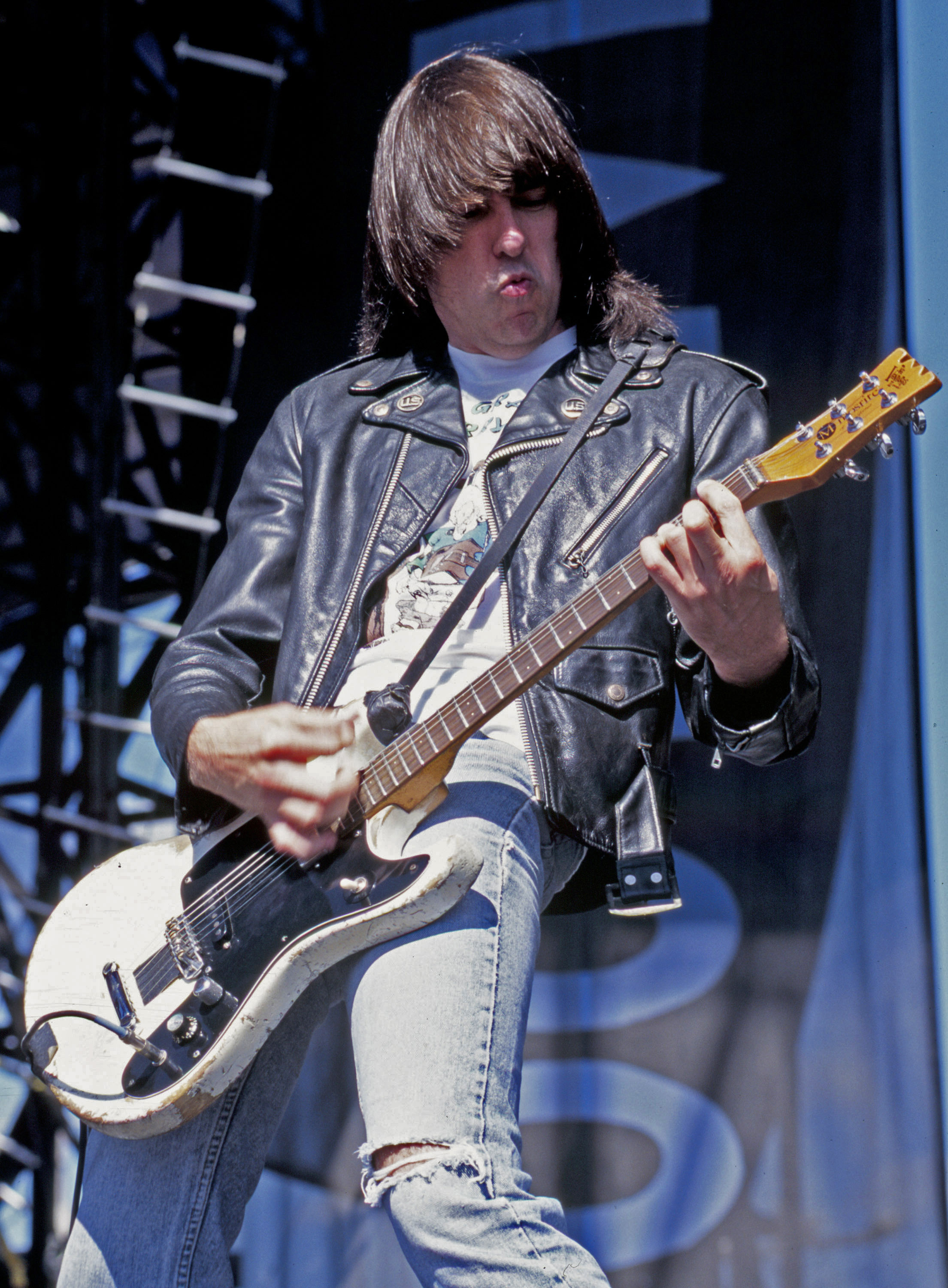 The Last Days of Johnny Ramone - Rolling Stone