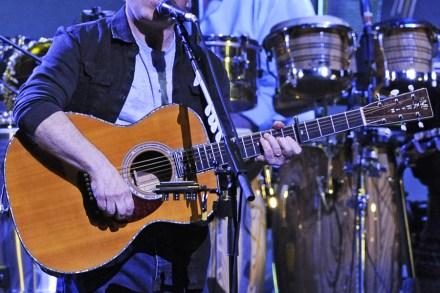 Paul Simon's Restless Journey – Rolling Stone