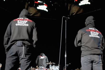 The History of the Hoodie – Rolling Stone