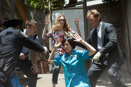 Sense8': Everything You Need to Know – Rolling Stone