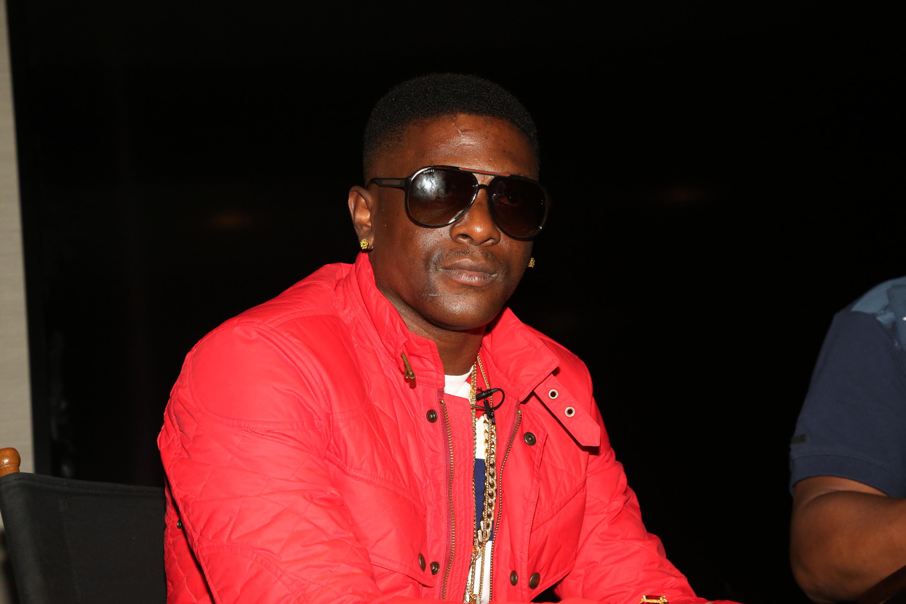 lil boosie touchdown to cause hell release date