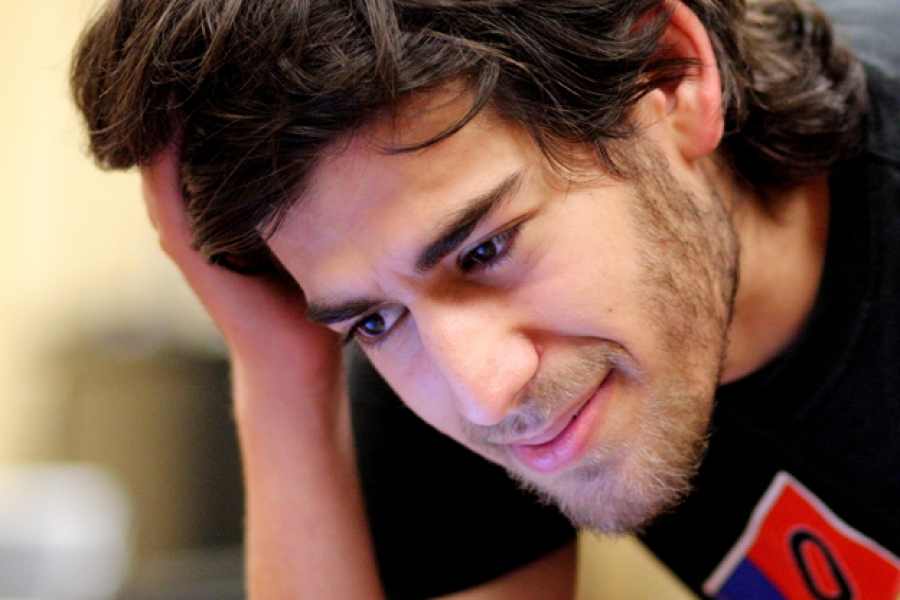 Aaron Swartz's Brilliant Life and Tragic Death – Rolling Stone