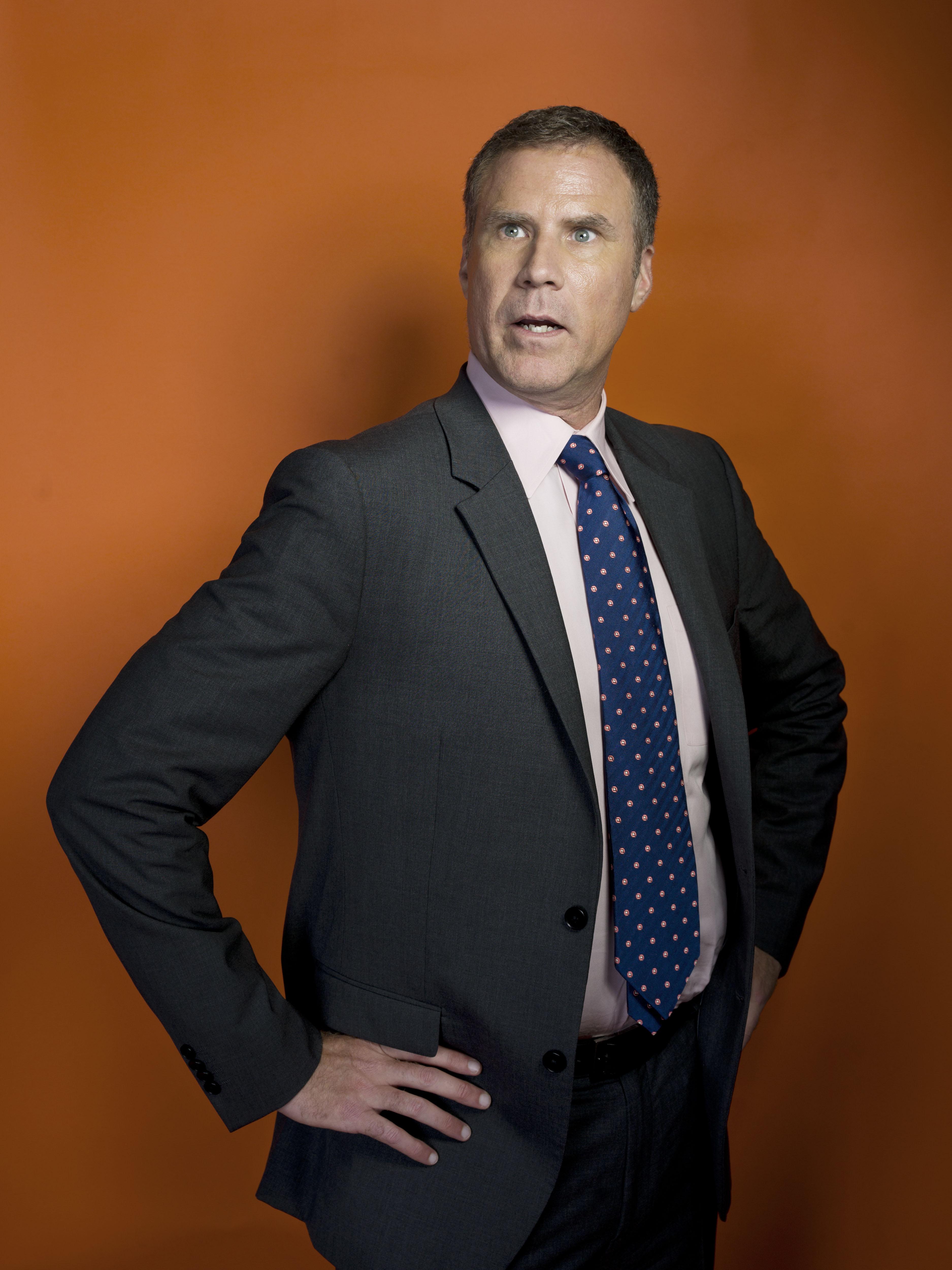 Will Ferrell, Kristin Wiig Set Air Date for Lifetime Movie ...