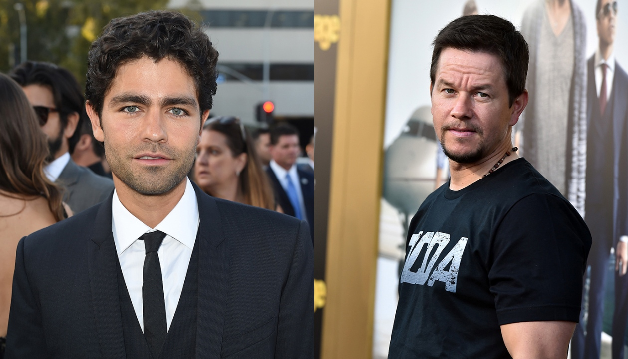 The Real-Life Bros of 'Entourage' – Rolling Stone