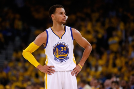 newest 2ddae a826f NBA Finals Preview: Sorry LeBron, It's Steph's Time ...