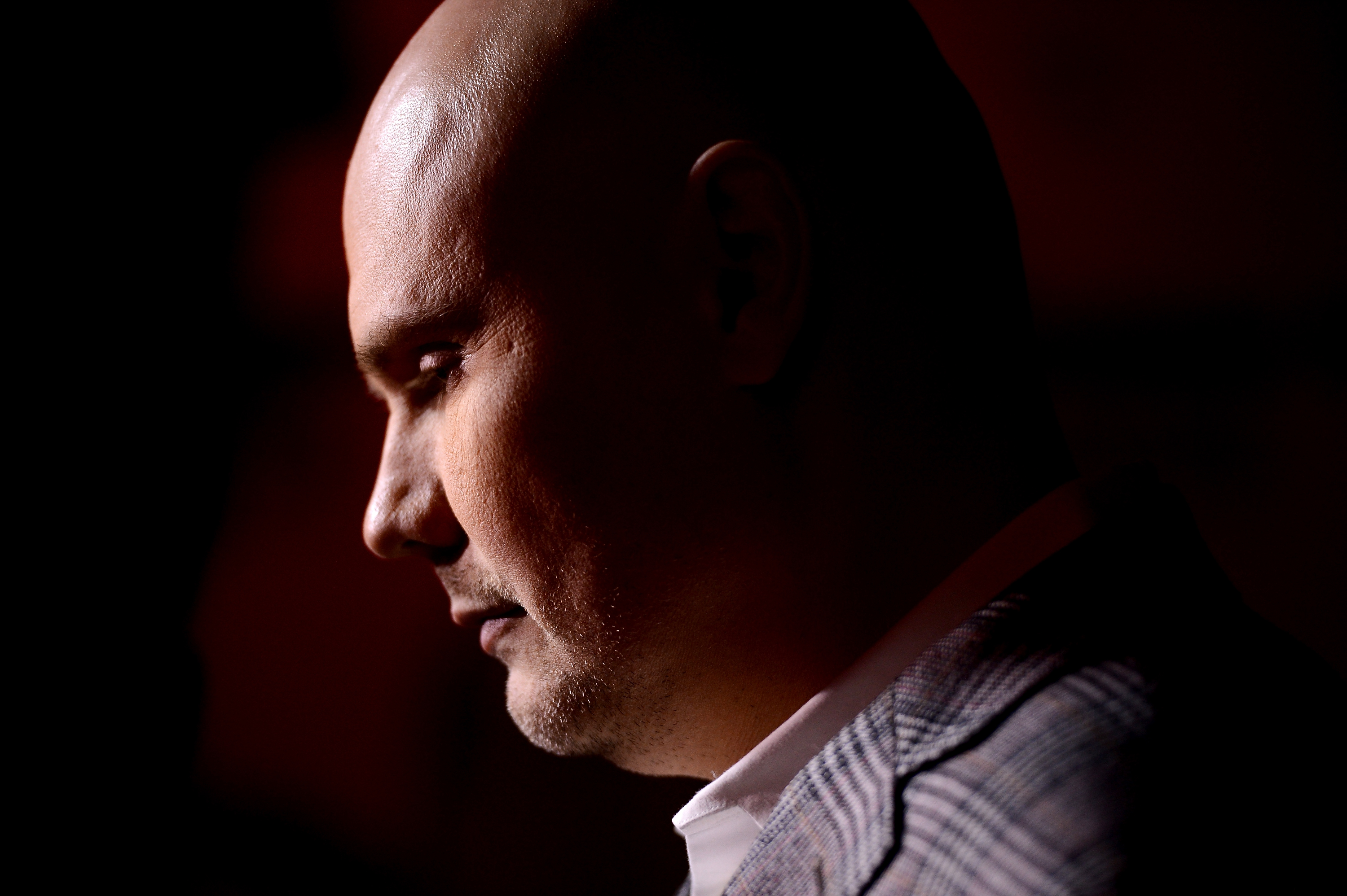 Billy Corgan on Touring with Marilyn Manson and Battling Nostalgia
