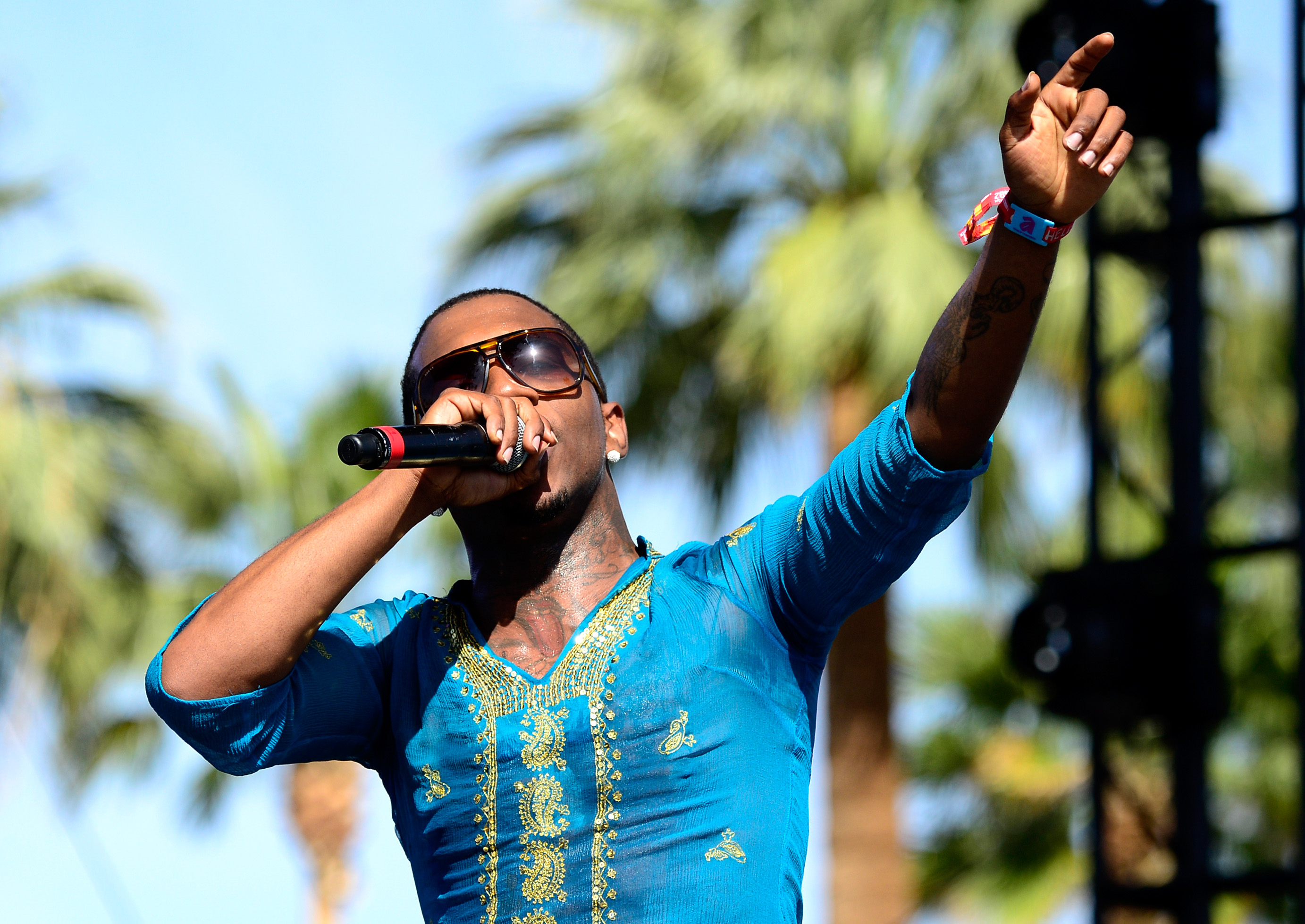 Lil B Just Cursed LeBron James, so the NBA Finals Are Over