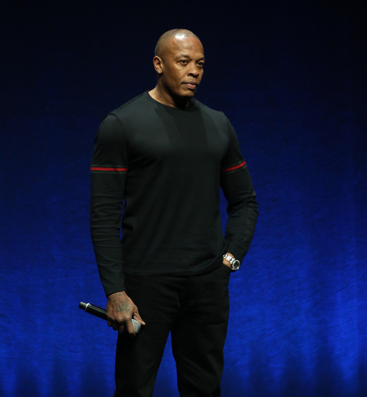 Dr. Dre, Inc.: A Brief History of Mogul's Biggest Business ...
