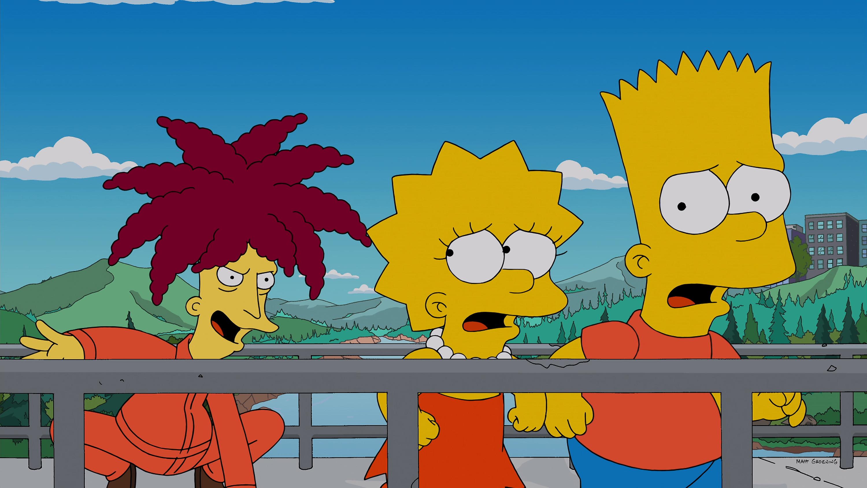 Sideshow Bob to Kill Bart Simpson This Fall