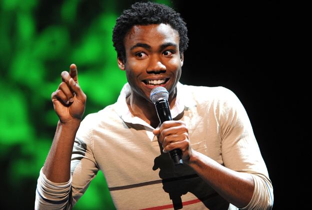 Donald Glover to Create and Star in New Comedy Series