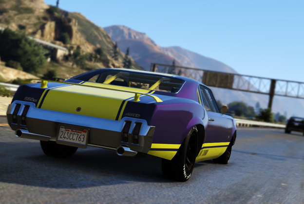 Inside The Grand Theft Auto V Soundtrack Wavves Flying Lotus