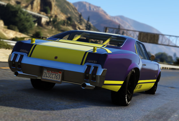 10 Ways 'Grand Theft Auto 5' Will Blow Your Mind