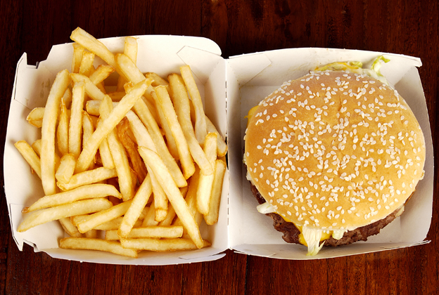Fast Food Nation Part One The True Cost Of Americas Diet Rolling