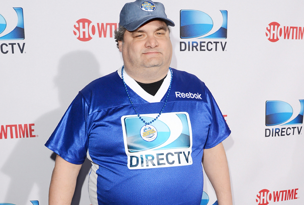 Artie Lange on His Suicide Attempt and Life After Howard