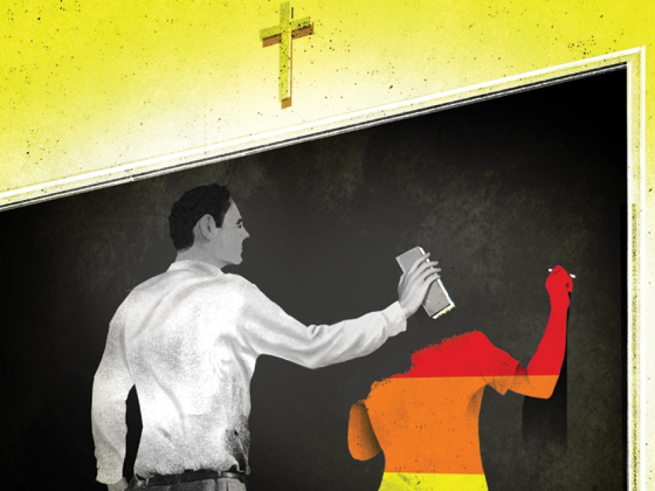 Why Gay Teens Are Being Expelled From Christian Schools