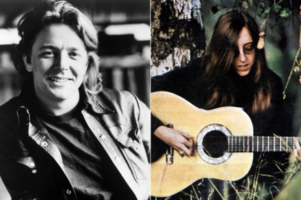 1970s: 10 Folk Albums Rolling Stone Loved But You Never